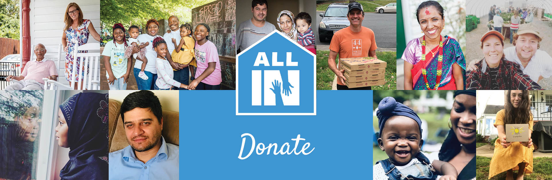 All In Hero Image_Donate